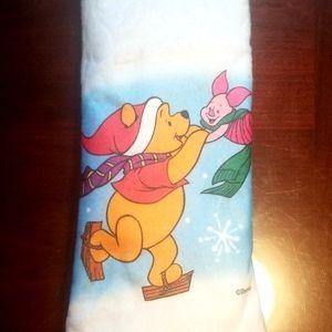 Christmas Tree Skirt, Eeyore, Piglet, Pooh&Tigger